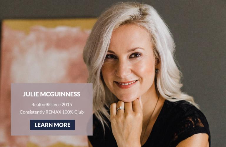 Julie McGuinness